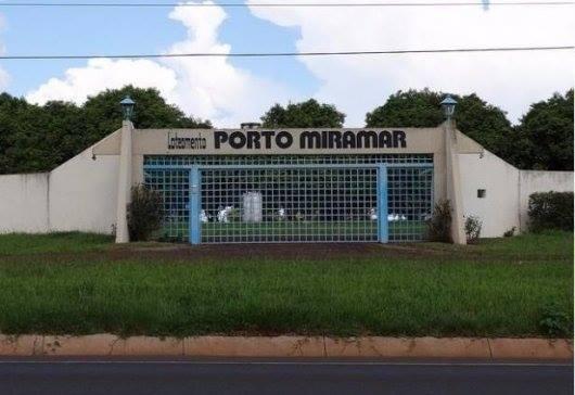 Loteamento Porto Miramar
